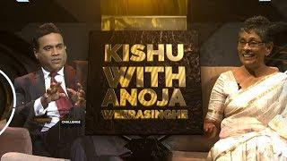 Anoja Weerasinghe - VIP with KISHU - (2019-07-07)