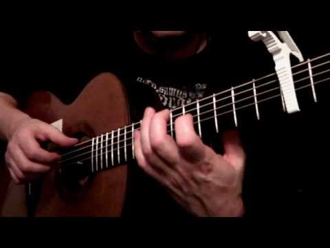 Hey Brother (avicii) - Fingerstyle Guitar video