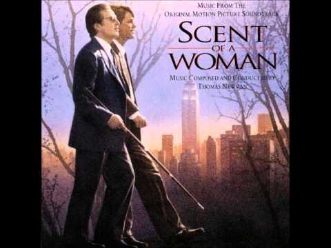 Scent Of A Woman - fleurs De Rocaille - Thomas Newman video