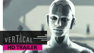 Archive | Official Trailer (HD) | Vertical Entertainment