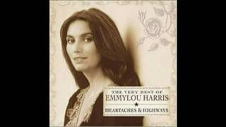 Watch Emmylou Harris If I Could Be There video