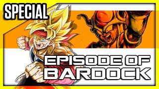 DragonBall Z Abridged SPECIAL: Episode of Bardock - TeamFourStar (TFS)