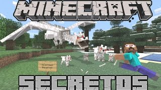 50 SECRETOS DE MINECRAFT! - PARTE 3