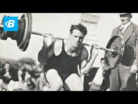The History of the Squat | Squat Every Day