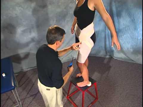 Strained Hip Adductor Hip Flexor Strain