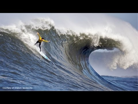 Ray Open-Airing at the USA Open of Surfing! #401