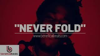 "[SOLD] Mozzy Type Beat ""Never Fold"" | 2018 West Coast Rap Instrumental"