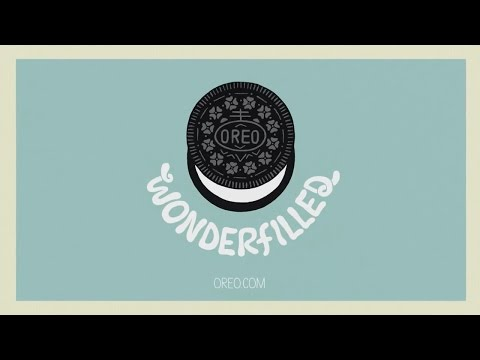 Oreo Werbung Wonderfilled 2015 [Deutsche Version]