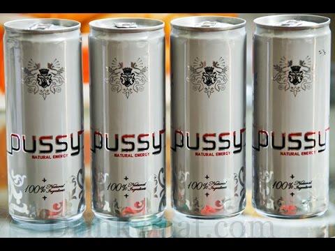 DrinkTank Pussy energy drink review QOTD Iggy Azalea vs Nicki Minaj