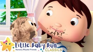 Little Puppy Song! +More Nursery Rhymes & Kids Songs - ABCs and 123s | Little Baby Bum