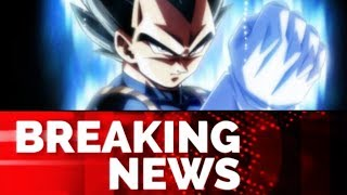 BREAKING NEWS! Dragon Ball Super Episode 123-125 SPOILERS
