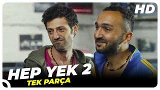 Hep Yek 2 - Türk Filmi Full (HD)