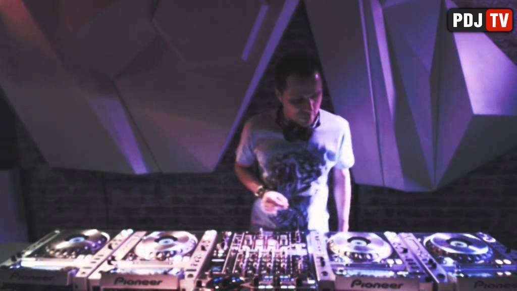 M.Pravda DJ set at PDJTV (Feb 2014) - YouTube