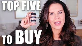 TOP 5 to BUY | New Favorites