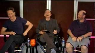 Celebrity Liar - Steven Weber VS Jay Kogen