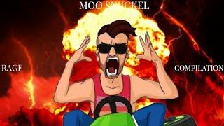 Moo Snuckel Rage Compilation