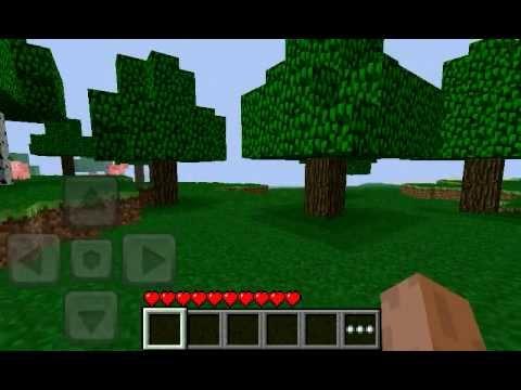 Truco : Todos los Objetos duplicados en Minecraft Pocket Edition [ Android ]
