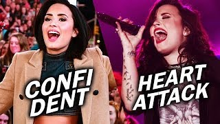 Download Lagu Demi Lovato - FIRST Live Performances of Her Singles! Gratis STAFABAND