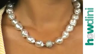 How to shop for pearls - Tips for buying pearls