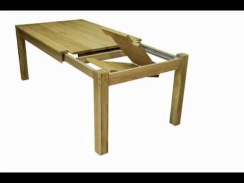 ausziehbar videolike. Black Bedroom Furniture Sets. Home Design Ideas