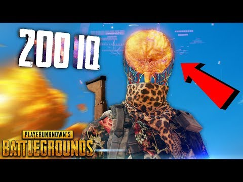 200 IQ PLAY | Best PUBG Moments and Funny Highlights - Ep.372