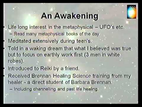 Guy Steven Needler Transformation Conference Rogers USA 2011 Lecture 1 of 8 [HQ]