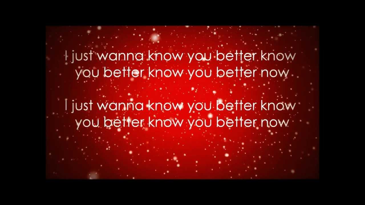 Youtube taylor swift everything has changed lyrics