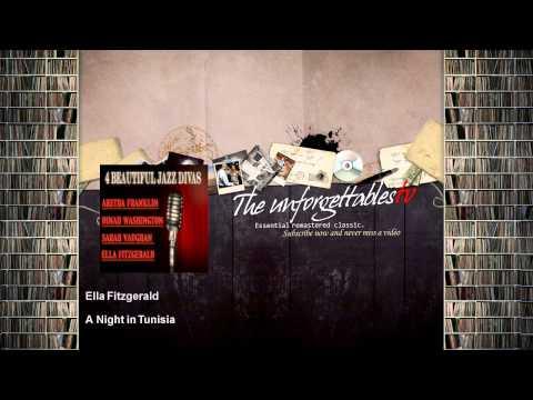 Ella Fitzgerald - A Night in Tunisia