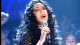 Cher - Top of the Pops (1999)