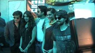 Players - Players Hindi movie premieres in Dubai