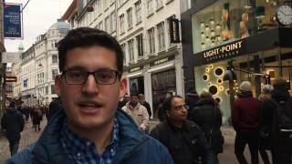 Pedestrian Streets: The Scalability of Strøget | Official Planet Forward Storyfest Submission