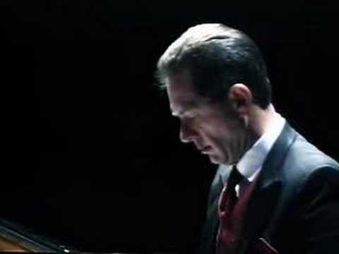 David Osborne Piano Tour Demo Video