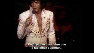 """download lagu Elvis Presley """"fever"""" Com Legendas gratis"""