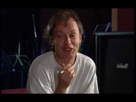 AC/DC - Long way to the top - Episode 4 - DVD2 - Angus Young Interview