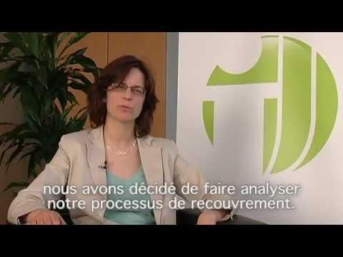 Consultance en gestion du credit pour Volkswagen Bank