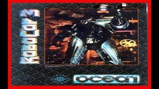 """RoboCop 3 1992 PC """"Deutsch/German"""""""