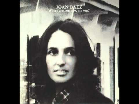 Joan Baez - North Country Blues (HQ) Music Videos