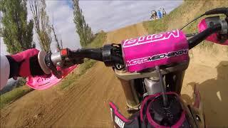 Motocross girl  2017