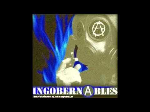 INGOBERNABLES - Sinonimo De Conformismo