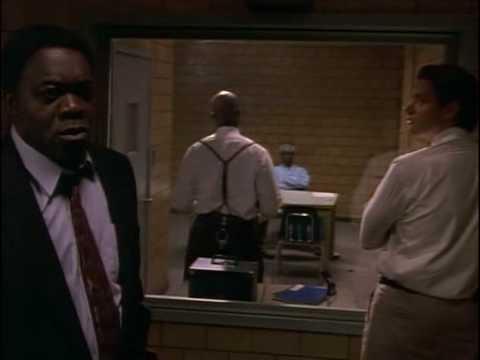 Homicide: Frank Pembleton 01