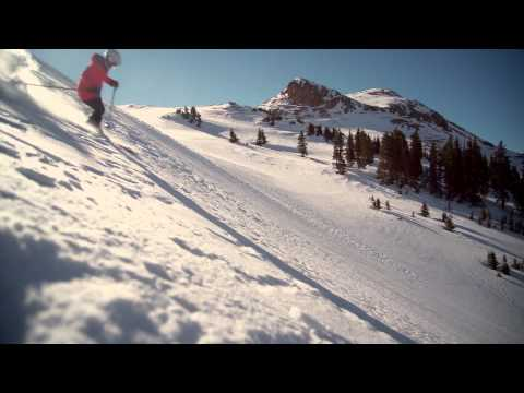 Colorado - What Should We Say - Skiing Holidays - TV Tourism Commercial - The Travel Channel - USA