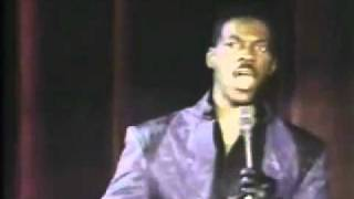 [Eddie Murphy Raw Cosby Pryor] Video