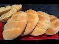 خبز منزلي بحال ديال المخبزات روعة نضو عجنوه في الحال من تقديم نادية الفاسية