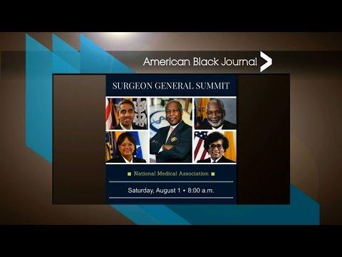 American Black Journal Clip | National Medical Association Convention