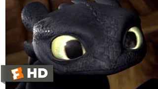 How to Train Your Dragon - We Have Dragons! Scene | Fandango Family