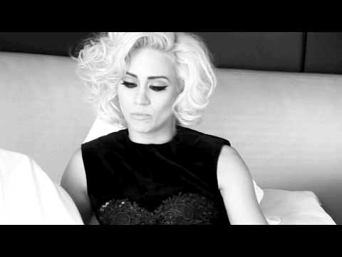Kimberly Wyatt - Beauty Rebel Magazine Interview