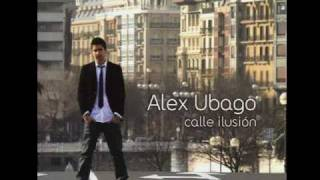 Watch Alex Ubago Amsterdam video