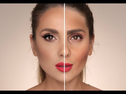 Makeup Mistakes to Avoid    Ali Andreea