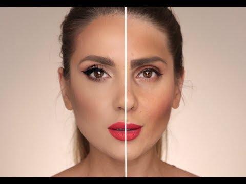 Makeup Mistakes to Avoid    Ali Andreea