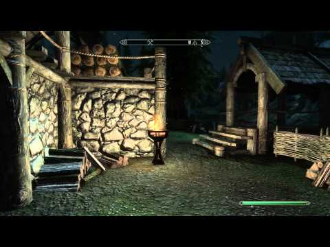 Skyrim ENB Presets - TES V - Skyrim ENHANCED SHADERS FX - ENB Graphic Mod